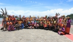 Dua Mahasiswa UGM Jadi Delegasi Kapal Pemuda Nusantara 2016