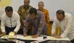 Menteri Desa: Pertanian Desa Harus Terfokus dan Terintegrasi