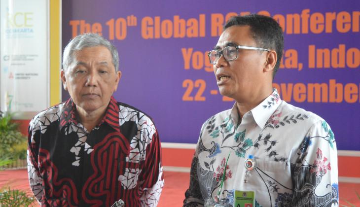 UGM Menjadi Tuan Rumah Konferensi Global RCE