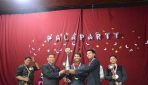 PPSMB Palapa Raih Tujuh Penghargaan dari LEPRID