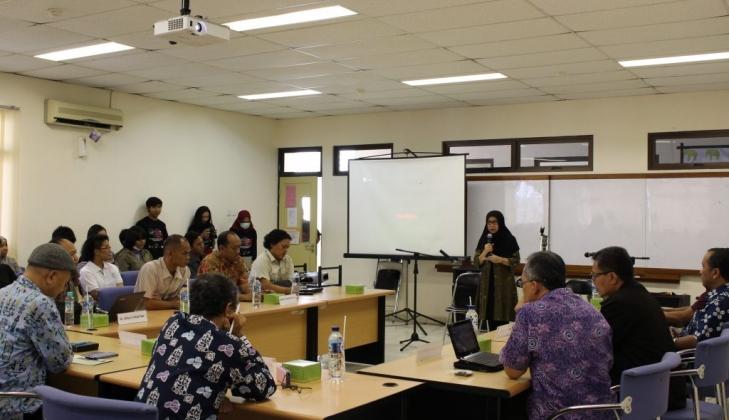 Selamatkan Gajah Sumatera, FKH UGM Gelar Konferensi