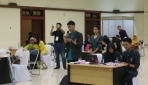 BEM KM UGM Mengadakan Lomba Menggagas Indonesia Hijau