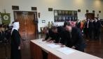 Rektor UGM Melantik 59 Wakil Dekan