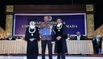 67 Tahun UGM Merajut Perubahan, Mengawal Lompatan Menuju Kejayaan Indonesia