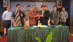 Gamatechno dan Tai Twun Berkolaborasi Mengembangkan Teknologi Transportasi
