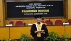 Dosen Unpar Bandung Raih Doktor