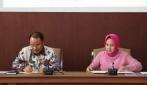 Penandatanganan MoU oleh Rektor UGM dan Bupati Konawe Selatan
