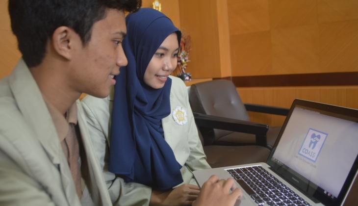 Mahasiswa UGM Mewakili Indonesia dalam Kompetisi Asia Social Innovation di Hongkong