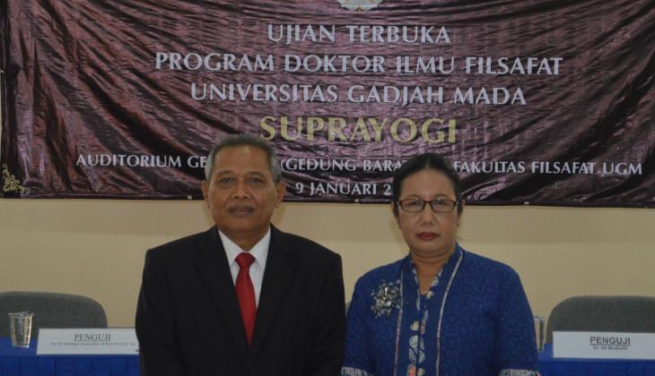 Pendidikan Nilai Kebangsaan solusi Krisis ke-Indonesiaan