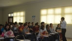 Mahasiswa UTAR Malaysia Belajar Biologi di UGM