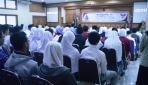 Pembukaan OLGENAS Tingkat SMA di Auditorium Merapi Fakultas Geografi