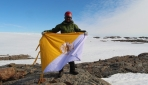 Pengalaman 17 Hari di Antartika