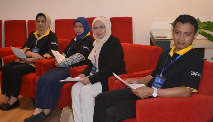 FK UGM Kumpulkan Data Genom Pasien Kanker Indonesia