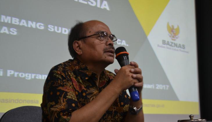 Tekan Ketimpangan, Bambang Sudibyo Dukung Percepatan Reforma Agraria