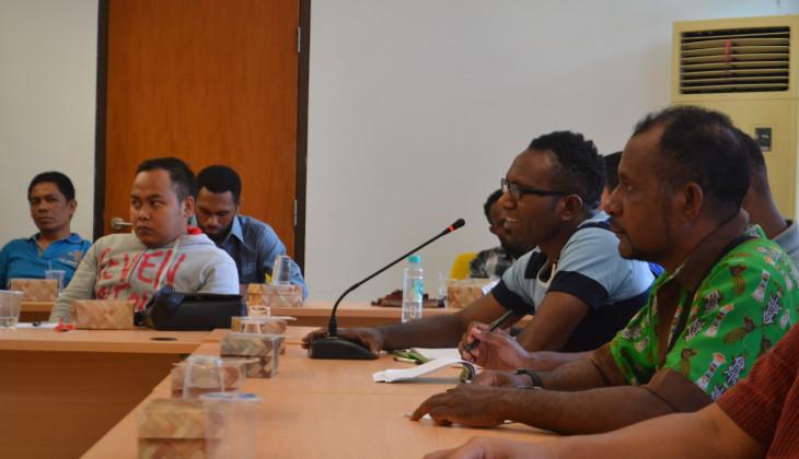 Presiden Diminta Buka Kantor Perwakilan Pemerintah Pusat di Papua