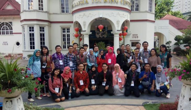 Mahasiswa Ikuti Program Pemuda Mendunia di Malaysia