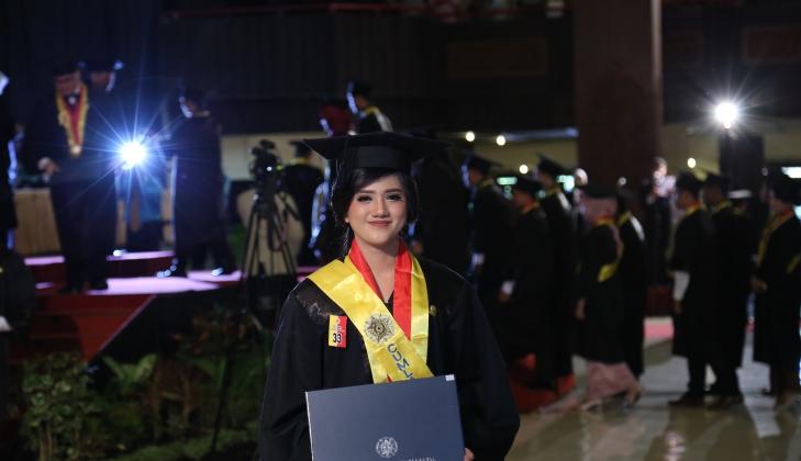 Rektor UGM Ajak Seluruh Alumni Tidak Sebar Berita Hoax