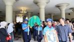 Guru Besar UGM Prof. Ibnu Pranoto Berpulang