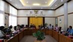 Sembilan Orang Mendaftar Jadi Calon Rektor UGM
