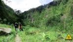 Mahasiswa Pecinta Alam UGM Teliti  Merapi