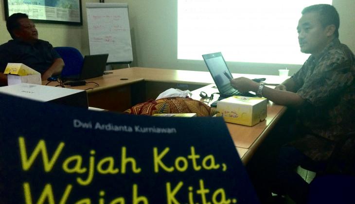 Kota Yogyakarta Darurat Tata Ruang