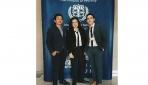 Delegasi UGM Raih 3 Penghargaan Simulasi Sidang PBB di Thailand