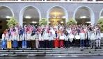 RZIS UGM Memberikan Beasiswa Pendidikan