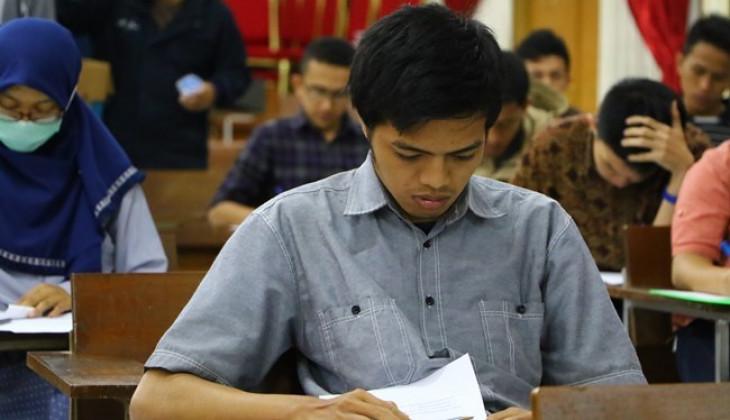 111 Mahasiswa Ikuti Seleksi ON-MIPA UGM
