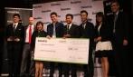 Mahasiswa UGM Juara Kompetisi Pajak di Singapura