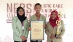 Tim Keperawatan UGM Menang Kompetisi Keperawatan Nasional