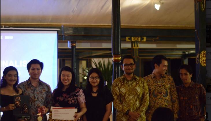 FH UGM Wakili Indonesia Dalam Kompetisi Peradilan Semu di Amerika