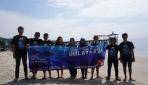 Selam UGM Gelar Latihan Perairan Terbuka di Pantai Situbondo