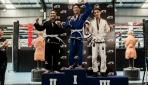 UKM Judo UGM Borong Medali  di Vietnam