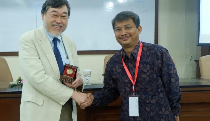 Fakultas Hukum UGM Tuan Rumah Asia-Pasific Law Deans' Forum