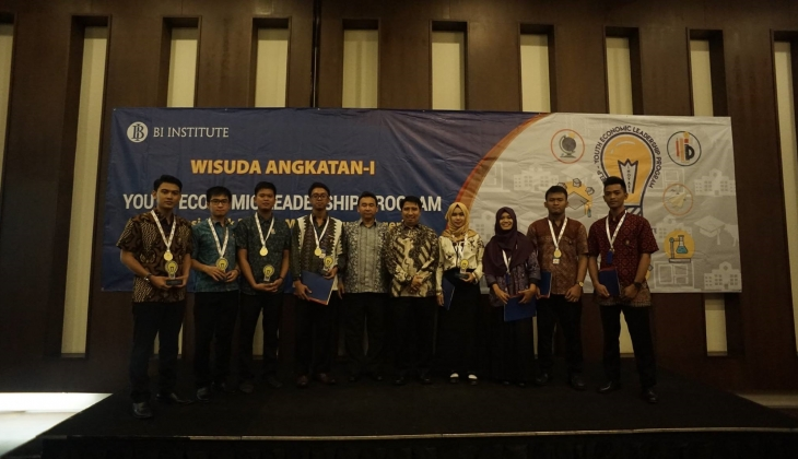 Mahasiswa UGM Raih Prestasi dalam Youth Economic Leadership Program