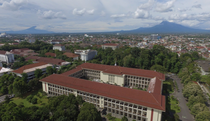 UGM Raih Predikat Terbaik di Indonesia untuk 4 Bidang Studi