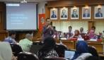 UGM dan OJK Menyelenggarakan Pelatihan Keuangan Syariah