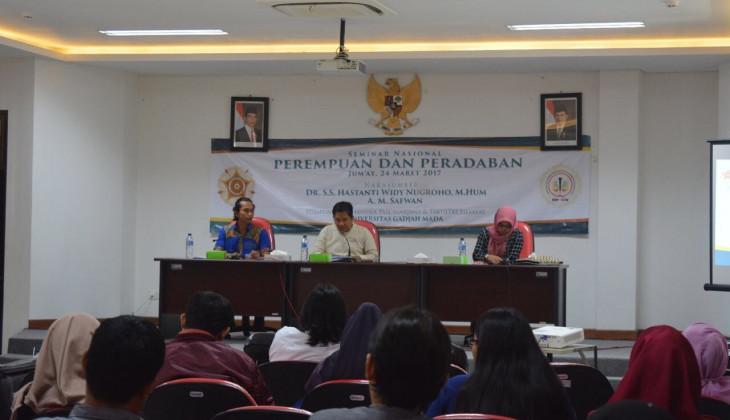 Seminar Perempuan dan Peradaban