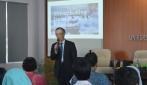 PSSAT UGM Memperingati 50 Tahun Berdirinya ASEAN