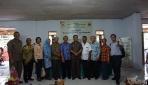 Dosen UGM Memberdayakan Masyarakat Pulau Seram Melalui Program CaRED