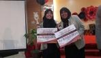 Delegasi FK Borong Tiga Gelar Juara Kompetisi Ilmiah Nasional