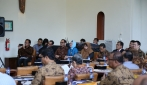 Tiga Calon Rektor UGM Hasil Sidang Pleno Senat Akademik