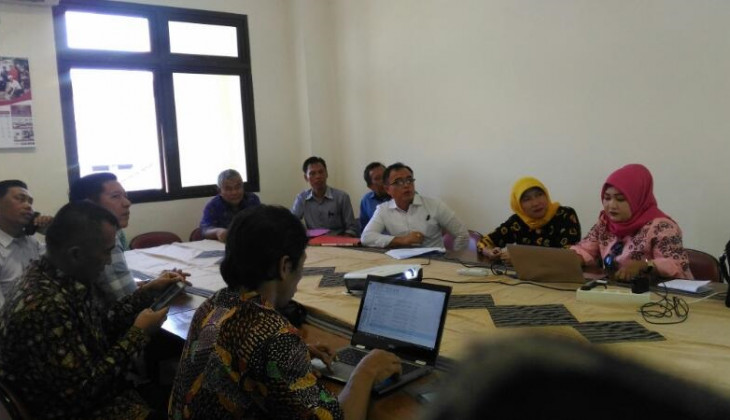 UGM dan Bengkulu Selatan Memperkuat Kerja Sama