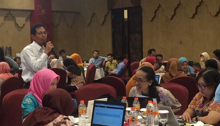 UGM Luncurkan Portal Riset dan Publikasi untuk Dosen dan Tendik
