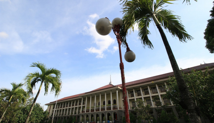 Universitas Gadjah Mada: Rector Election Committee Says No