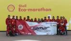 SEMAR URBAN, Salah Satu Unggulan di Shell Eco-Marathon Asia