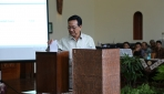 Panut Mulyono Terpilih sebagai Rektor Baru UGM