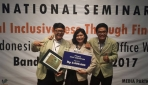Mahasiswa UGM Raih Dua Gelar Juara dalam Development Economics Event