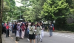 Open House FK UGM Disambut Antusias Pelajar SMA