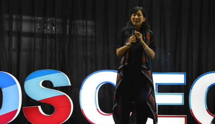 Menyuarakan Pemberdayaan Wanita Melalui Inovasi Digital